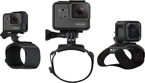 SUREWO Wrist Strap Mount Compatible with GoPro Hero 7//(2018)//6//5 Black,Ses