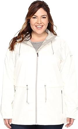 Columbia Womens Plus Size Arcadia Casual Jacket