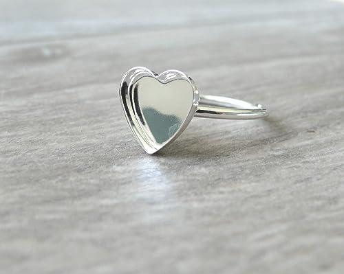 Rectangle Breastmilk Ring