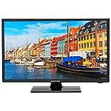 "Sceptre 19"" Class - HD, LED TV - 720p, 60Hz (E195BV-SR)"