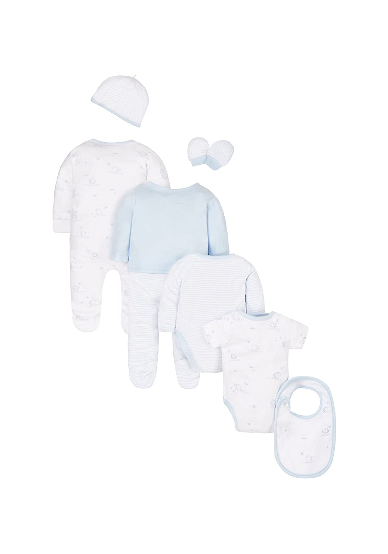 Mothercare Baby-Jungen Little Lion Formender Body