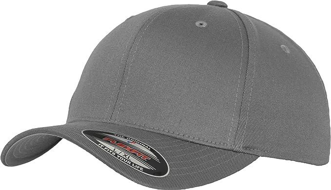 93332c109 baseball caps in bulk wholesale china the flat peak fitted plain black cap  no top button .