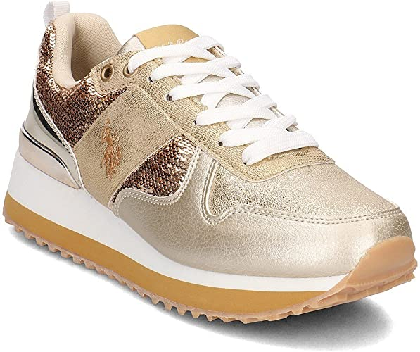 U.S. Polo Assn Sneakers Tabitha G FRIDA4042S8/TY1: Amazon.es ...