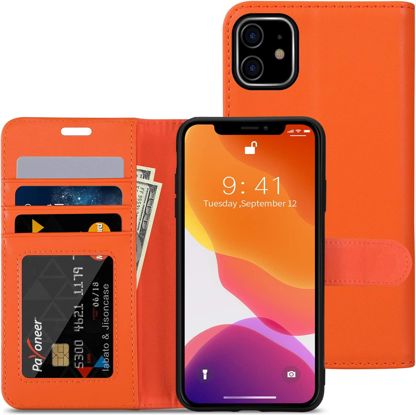 iphone 11 case size