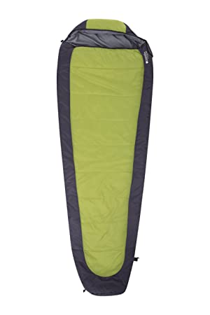 Mountain Warehouse Saco de dormir Microlite 950: Amazon.es: Deportes y aire libre