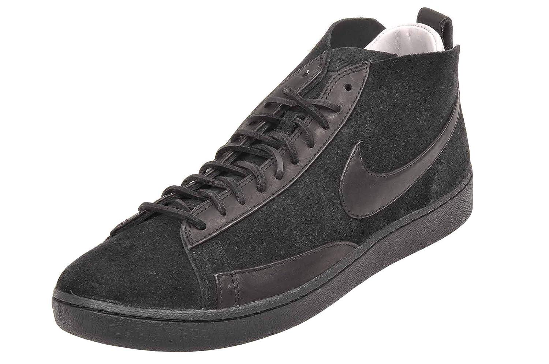 online store 53e53 36292 Amazon.com   NIKE Blazer Chukka CS TC Mens Casual Shoes Sneakers, Black  Size 7.5 US   Walking