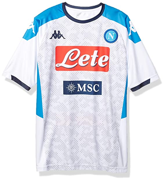 SSC Napoli Kit Gara Baby Third 2019//2020