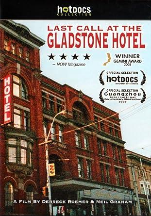 gladstone hotel coupon