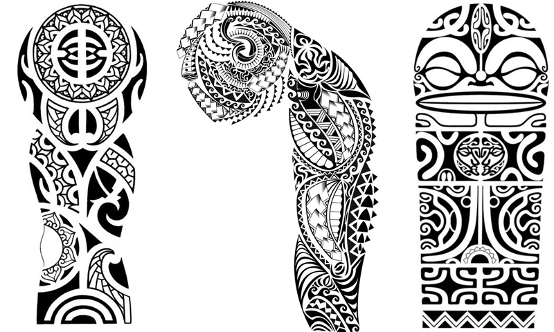 tribal tattoo designs appstore for android. Black Bedroom Furniture Sets. Home Design Ideas