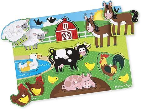 10 sellos de caucho,Incluye una almohadilla de tinta de 6 colores, con tinta lavable, 5 lápices de c