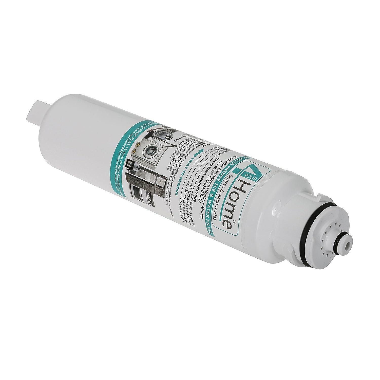 Filtro de agua First4Spares, modelo DW2042FR-09 para frigoríficos ...
