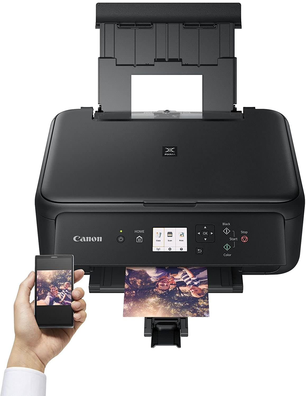 Amazon.com: Canon - Multifunction Printer Canon FEMMIN0235 ...