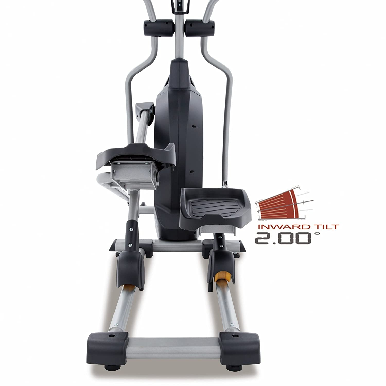 Antonio Banderas Spirit Elliptical XE 195 - Bicicleta elíptica, Cross Trainer con sensores de Pulso de Mano, ergómetro, Cardio Fitness: Amazon.es: Deportes ...