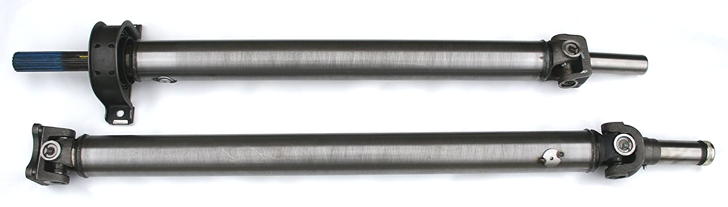 145 Wheel Base 2006-2007 F-150 2 Wheel Drive Drive Shaft TADD Replacement for 2004-2005 2008 Ford F150