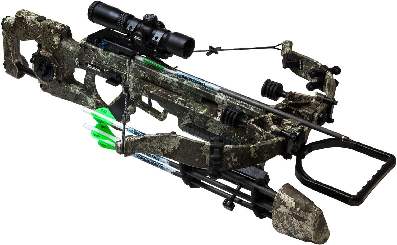 Excalibur Hunting Crossbow Assassin 400 Td