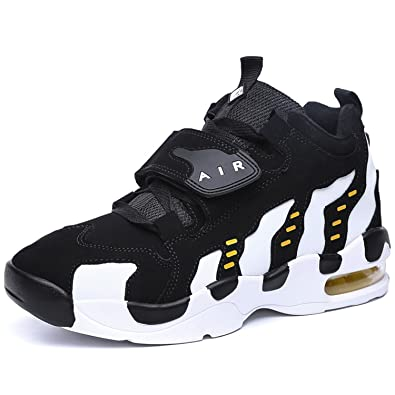 New Basketball Shoes Men Air Sole Women Basketball Sneakers Outdoor Indoor Basketball Footwear