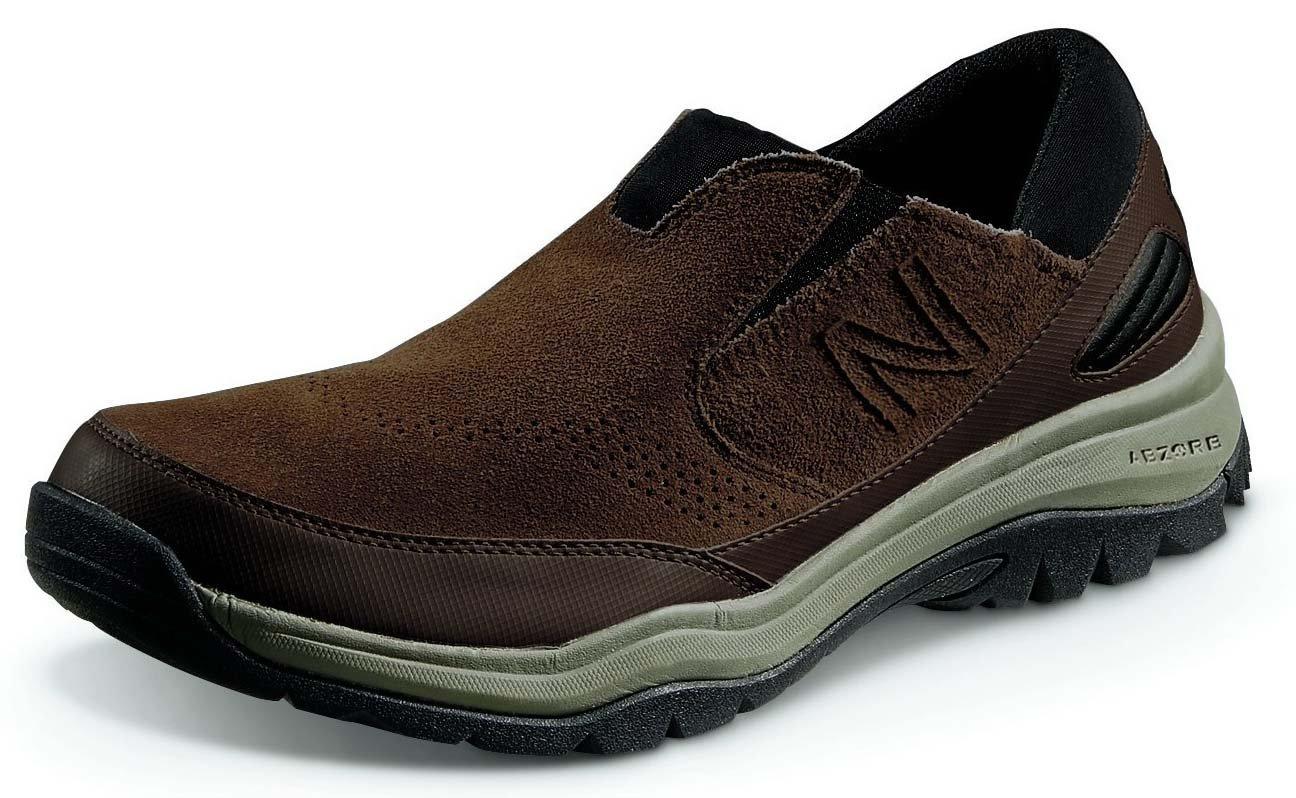 New Balance Men's Mw770v1 Walking Shoe 8 D(M) US|Dark Brown