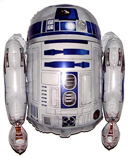 Amazon.com: R2D2 Star Wars 26