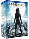 Underworld Collection  (3 Blu-Ray+ 1 Blu Ray 3D)