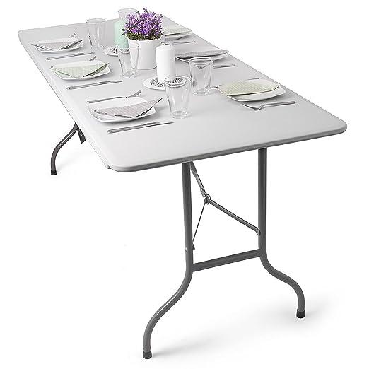 Mesa 90723b mesa plegable Marcato Eurolandia® Set birreria de dura ...