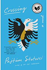 Crossing: A Novel Kindle Edition