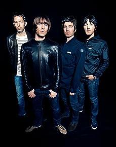 Bilder von Oasis