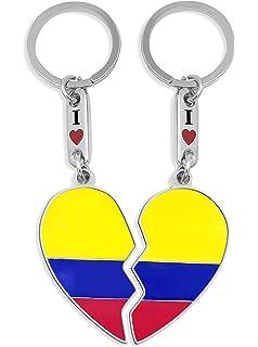 Amazon.com: Llavero Colombia – chiva-: Sports & Outdoors