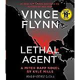 Lethal Agent (18) (A Mitch Rapp Novel)