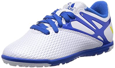 563a6ab6c027 Image Unavailable. Image not available for. Color  adidas Messi 15.3 TF  Junior ...