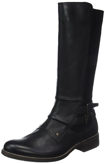 e7d14eca48dda7 Kickers Smacking, Bottines Classiques Femme: Amazon.fr: Chaussures ...