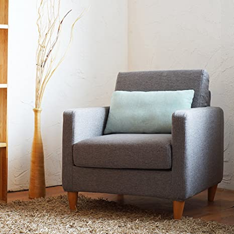 Amazon.com: Modern Design Living Room Sofa and Couches Chair ...
