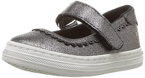 5ab9e2dde5 Polo Ralph Lauren Baby Girl's PELLA Sneakers: Amazon.ca: Shoes ...