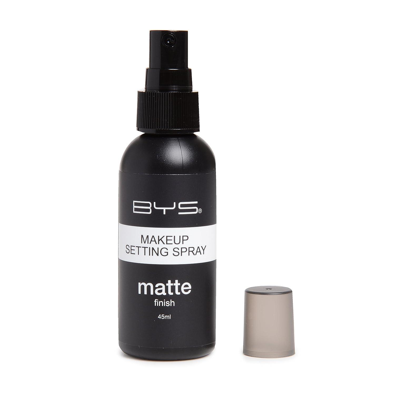 BYS Makeup Setting Spray Mist Matte Finish