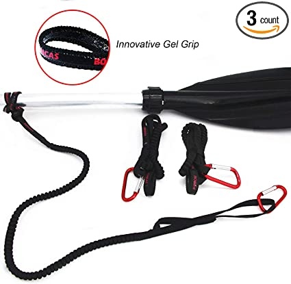 Kayak Paddle Leash Fixed Rod Fishing Leash Accessories Durable High Quality New