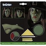 Boland 45081 - Make-Up Kit Trucchi Strega
