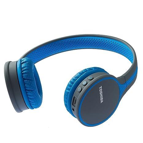 186b520bb83 Toshiba Wireless Headphone RZE-BT180HORANGE: Amazon.in: Electronics
