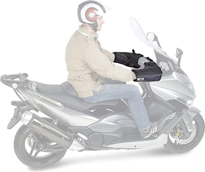 GIVI TM418/Manicotti da motocicletta