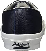Jack Purcell SRK Leather: Navy