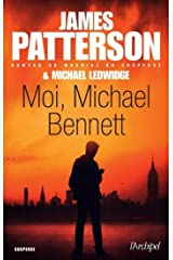 Moi, Michael Bennett (French Edition) Kindle Edition