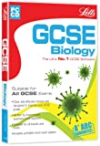 Letts GCSE Biology (PC CD)
