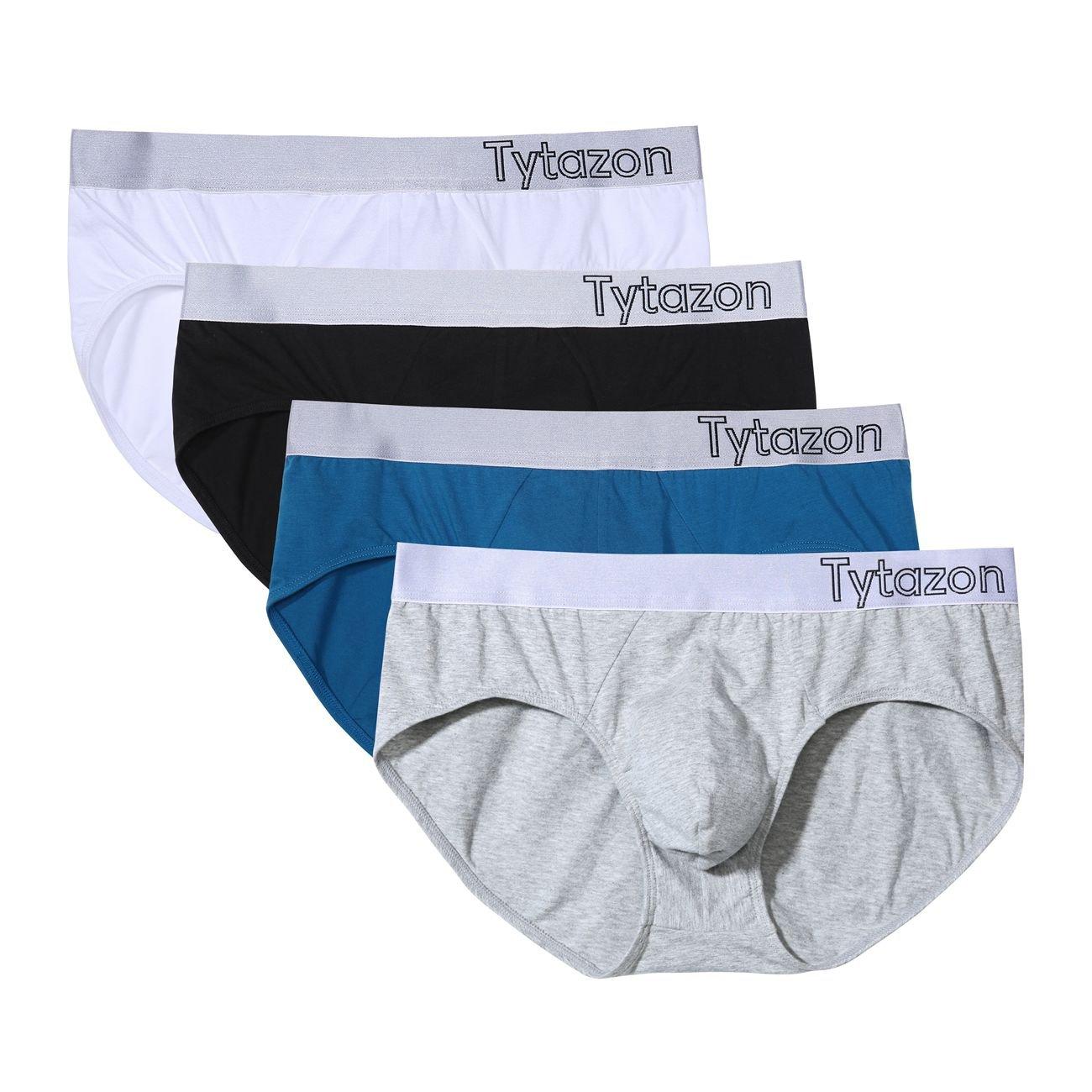 Tytazon UNDERWEAR メンズ B078XDFXT1 X-Large|マルチカラー マルチカラー X-Large