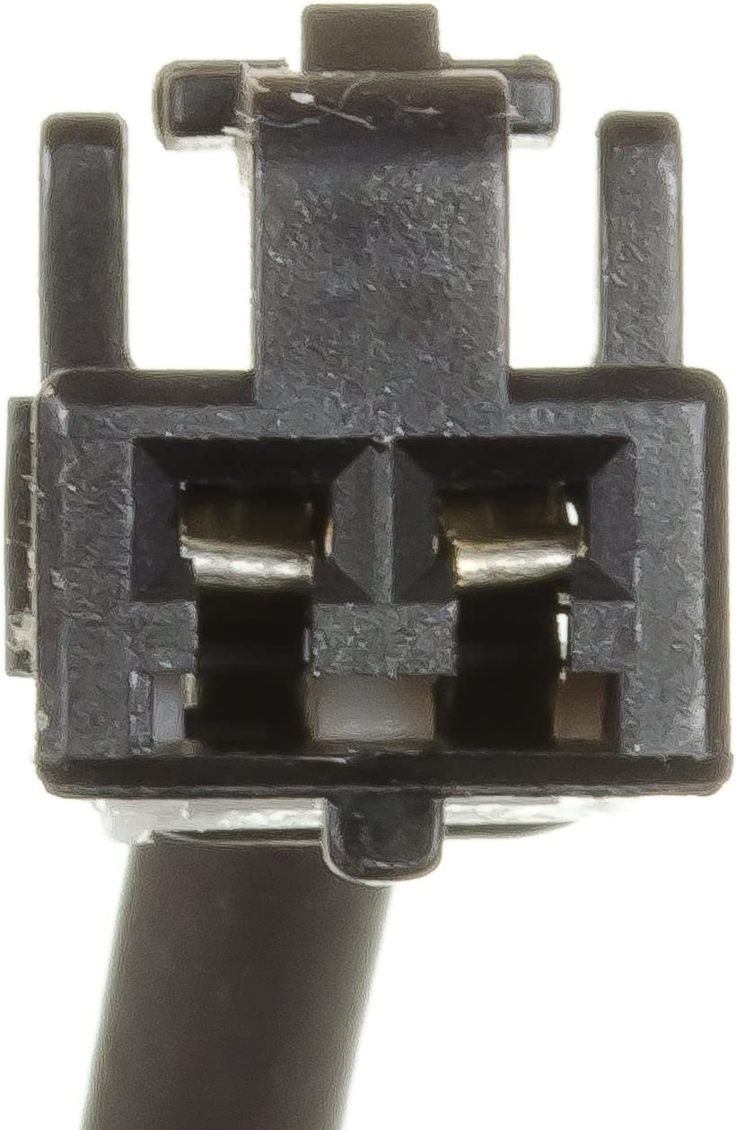 Holstein Parts 2ABS0237 ABS Speed Sensor