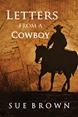 Letters From a Cowboy (Morning Report Book 5) Kindle Edition