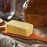 Kilner Butter Paddles - Set of 2 - Wooden Butter Paddles for Shaping Home Made Butter