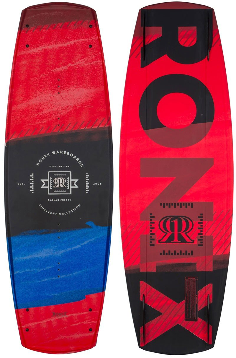 Ronix Limelight ATR SF 136 Wakeboard