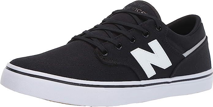 New Balance AM331 Sneakers Damen Herren Unisex Schwarz/Weiß