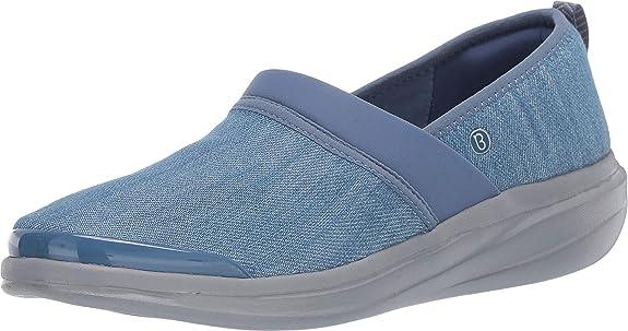 BZees Women's Coco Slip-On Sneaker