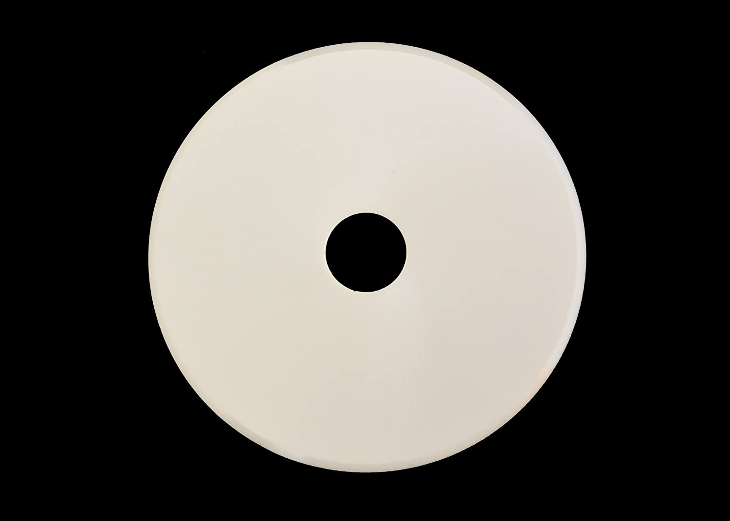 Thackery 45mm Ceramic Rotary Replacement Blade - Lasts 20-30x longer than a steel blade Thackery Handmade SLITBLD-CERAMIC-SLOT