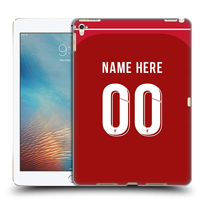 da45ef5f2 Image Unavailable. Image not available for. Color  Custom Customized  Personalized Liverpool Football Club Home Kit 2018 19 ...