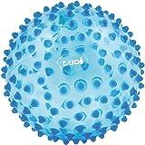 Ludi - 2795BL - Balle Sensorielle - Bleue